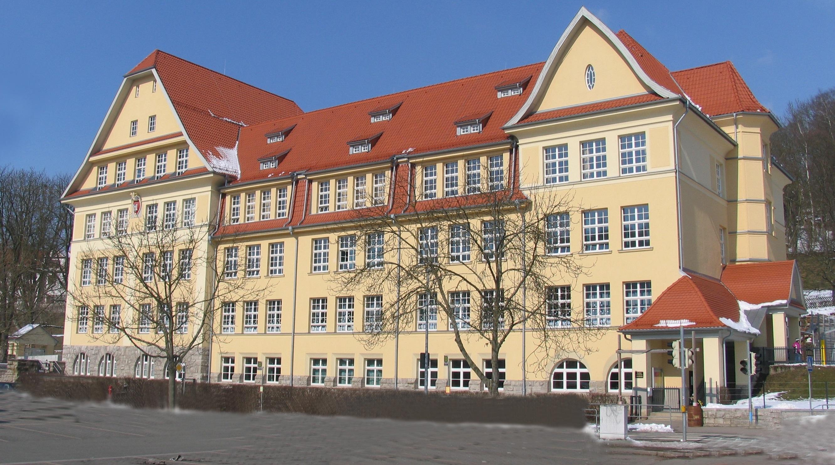 Grundschule Schmalkalden